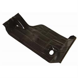 Sherman 707-76TR Reproduction RH Trunk Floor Side