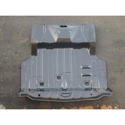 Sherman 708-76F 71-72 Chevelle Trunk Floor Pans