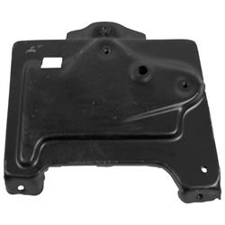 Sherman 736-69 67 Chevelle Battery Tray