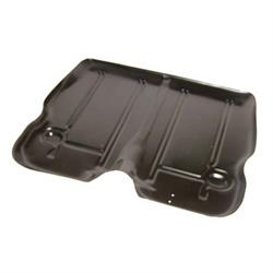 Sherman 780-76F 69-72 Reproduction Nova Trunk Floor Pan,Center Section
