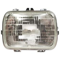 Sherman 963-101U 79 Nova Headlight Assembly