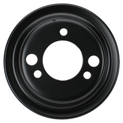 Crank Pulley, 1965-68 Chevelle