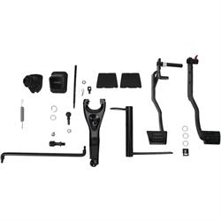 Transmission Conversion Kit, 1964-66 Chevelle Small Block