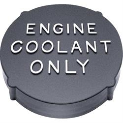 OER 371978 1975-97 GM Radiator Overflow Jar Cap, Non-Vented