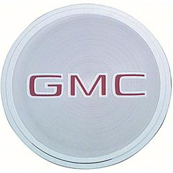 OER 469667 1974-91 GMC Truck Rally Wheel Cap Insert