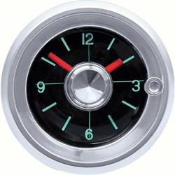 OER 3814155 1961-62 Chevy Impala In-Dash Clock