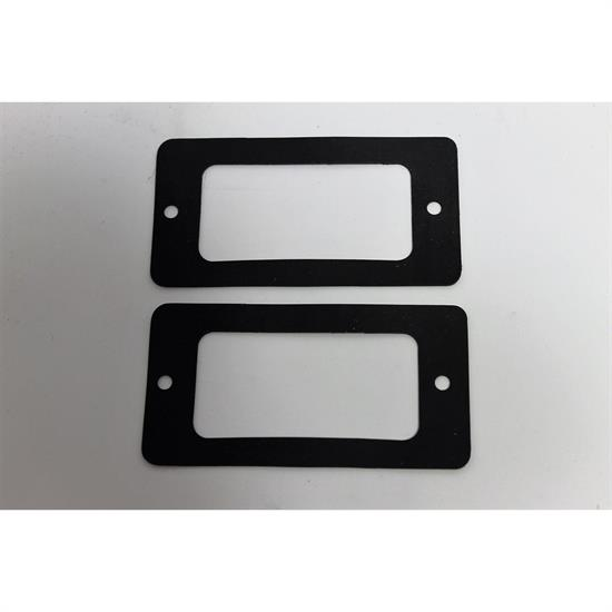 Garage Sale - Side Marker Bezel Gaskets (pair)