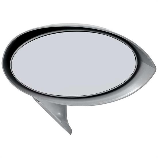 OER ME1644 70 Mopar E-Body Manual Outer Door Bullet Mirror, RH