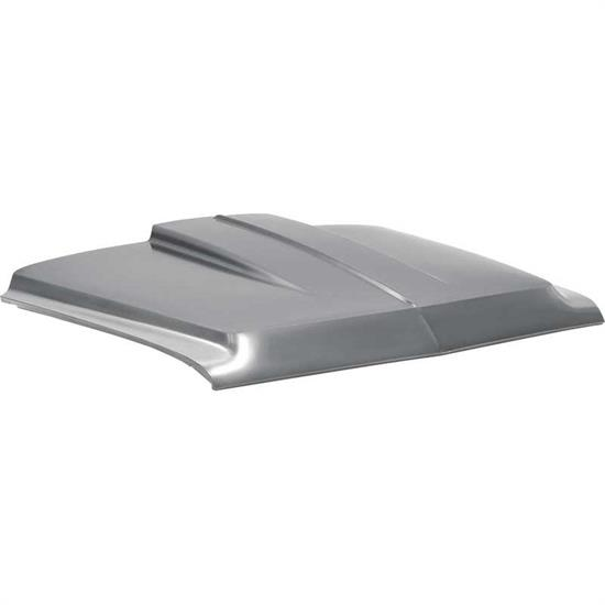 OER T70308 1967-68 Chevy/GMC Truck Cowl Induction Hood