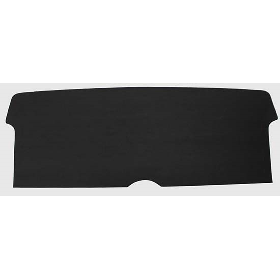 PUI 67FTD Trunk Divider Panel w/o Insulation, 67-69 Camaro