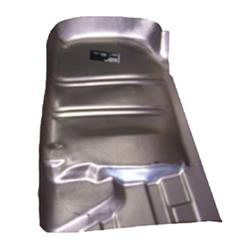Sherman 709-46R Front Floor Pan Section, RH, 1973-77 A-Body