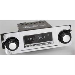 RetroSound RC900C-119-23-93 Classic Radio, 1967-72 GM C/K Truck
