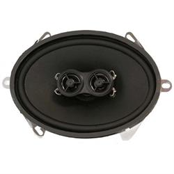 RetroSound R-57UK Dash Speaker, 1963-64 Impala, Thin