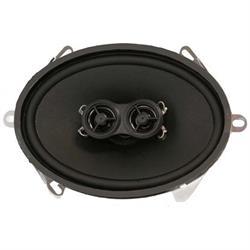 RetroSound R-57UK Dash Speaker, 1963-64 Impala, Thin