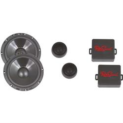 RetroSound R-C652N Ultra-thin Water Resistant Component System