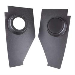 RetroSound KP-C59-4753-612 Kick Panels w/Speakers, 1947-53 Truck