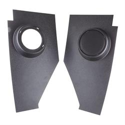 RetroSound KP-C59-4753-652 Kick Panels w/Speakers, 1947-53 Truck