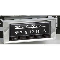 RetroSound SCP22 Bel Air Screen Protectors