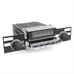 RetroSound RS-C-280-281-32-82 Redondo RS Radio, 1965-67 Coronet