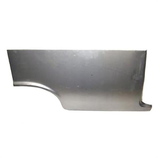 Sherman Quarter Panel Front Section, 1957 Chevy