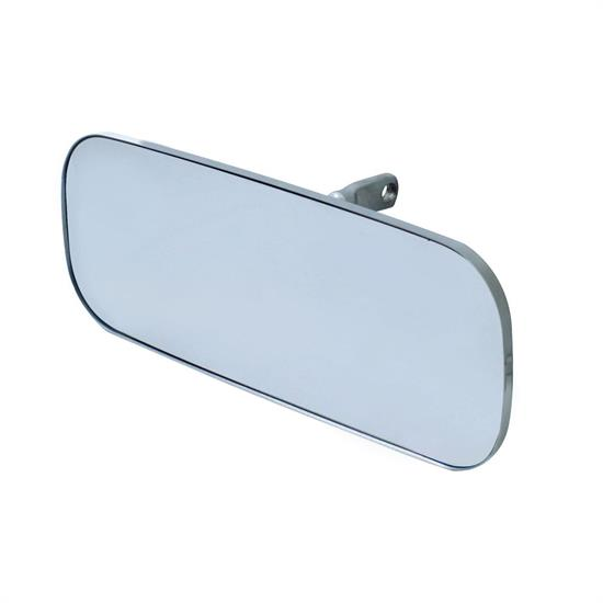 United Pacific C607110 Rear View Mirror Head, 60-71 Chevy Truck