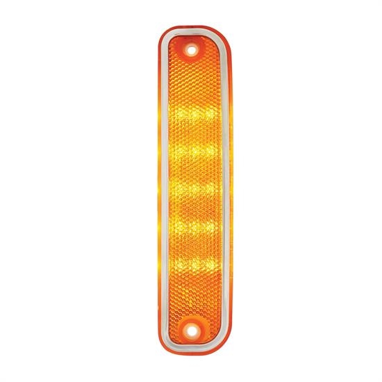 United Pacific CML7380A Side Marker Light, 1973-1980 GM Truck,LED