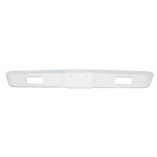 United Pacific 105711 Front Bumper, 1971-1972 GM Truck, Chrome
