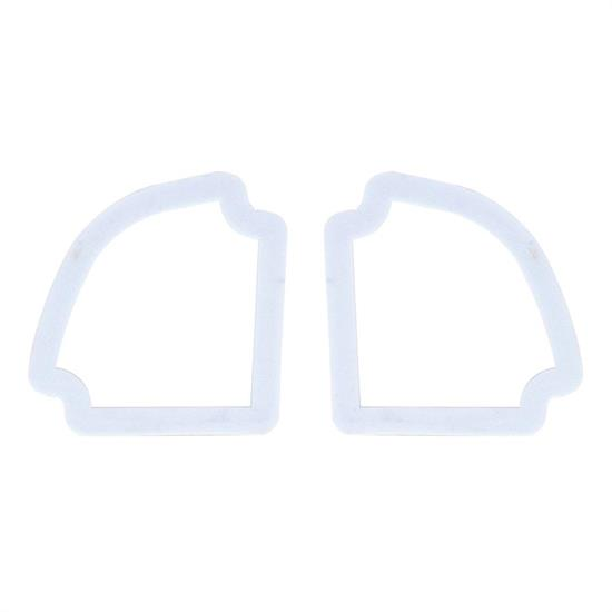 United Pacific 110202 Backup Light Gaskets, 67-72 Chevy/GMC Truck