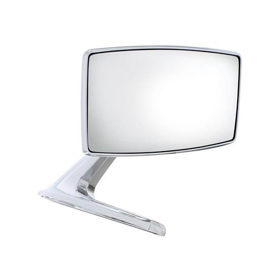 United Pacific F676803 Exterior Mirror, 1967-1968 Mustang