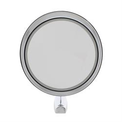 United Pacific F646601 Exterior Mirror, 1964-1966 Mustang