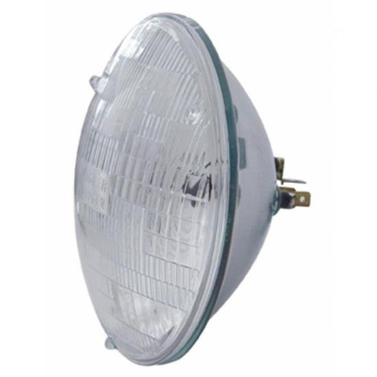 United Pacific 30356 7 Inch Halogen Sealed Beam Headlight