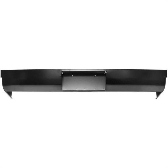 Dynacorn 1159 Roll Pan/Rear 54-87 Stepside Chevy