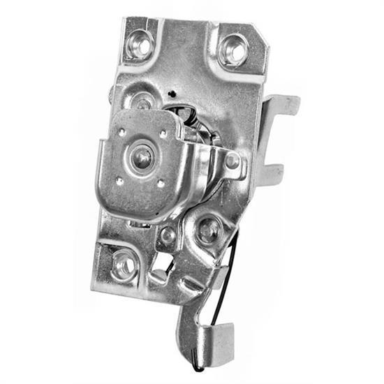 1972 Chevy GMC truck  Door control relay RH