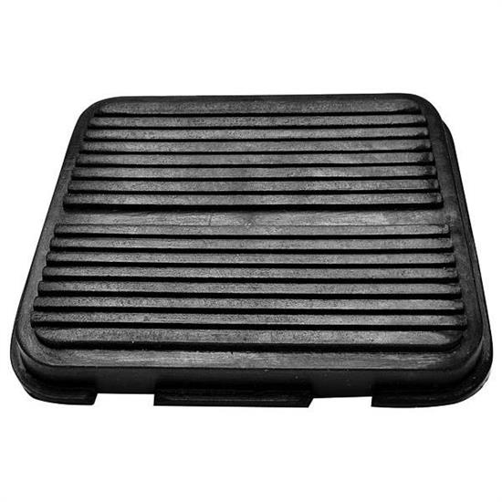 Dynacorn 1220E Brake or Clutch Pedal Pad 67-72 Chevy