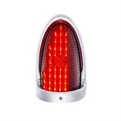 United Pacific 110207 1955 Chevy Car LED Tail Light, Sequential