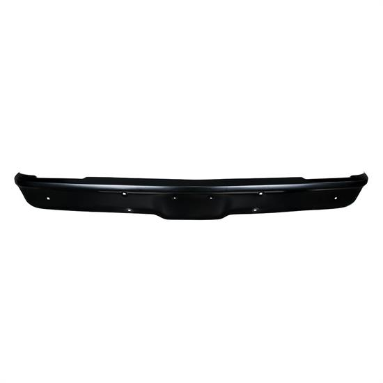 United Pacific 110719 Front Bumper for 1967-72 GMC Truck