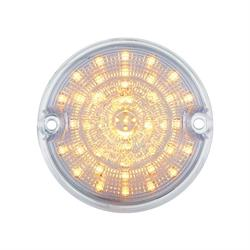 United Pacific CPL5557C 55-57 Chevy Truck LED Parking Lens
