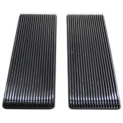 AMD 320-3567-S 67-68 Camaro 68-72 Nova SS Hood Inserts, Pair