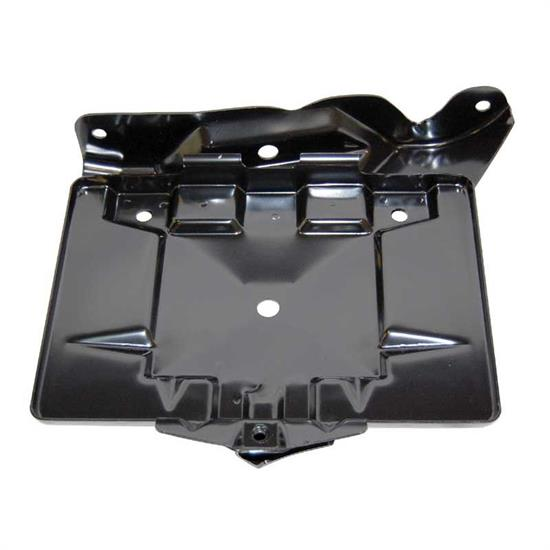 AMD 340-3464 64-65 Chevelle El Camino Battery Tray