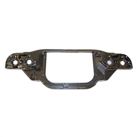 AMD 350-3467 67 Chevelle El Camino Radiator Support