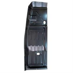 AMD 405-3068-R 68-74 Nova Floor Pan Half - RH