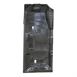AMD 405-3464-L 64-67 Chevelle Full Length Floor Pan Half - LH