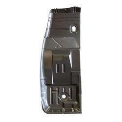 AMD 405-3570-R 70-74 Camaro Firebird Floor Pan Half - RH