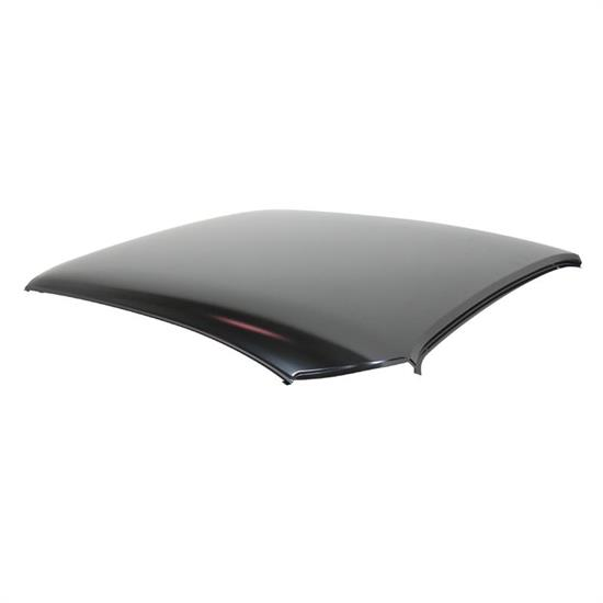 Amd 600 3468 68 72 Chevelle Gm A Body Fastback Roof Panel