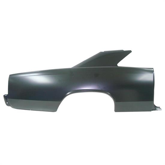 AMD 700-3466-R 66-67 Chevelle (Coupe) OE Style Quarter Panel - RH