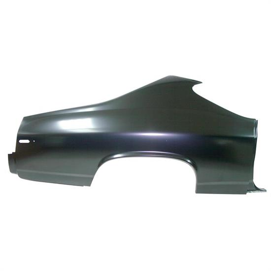 AMD 700-3469-R 69 Chevelle (Coupe) OE Style Quarter Panel - RH