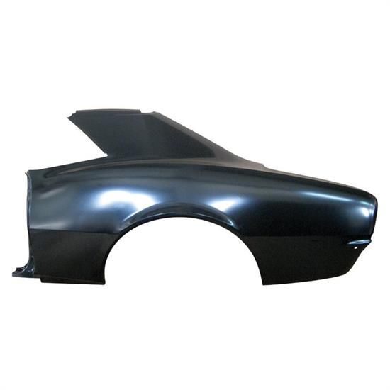AMD 700-3567-L 67 Camaro (Coupe) OE Style Quarter Panel - LH
