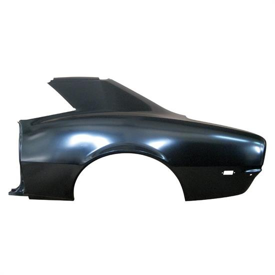 AMD 700-3568-L 68 Camaro (Coupe) OE Style Quarter Panel - LH