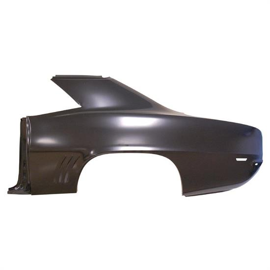 AMD 700-3569-L 69 Camaro (Coupe) OE Style Quarter Panel - LH