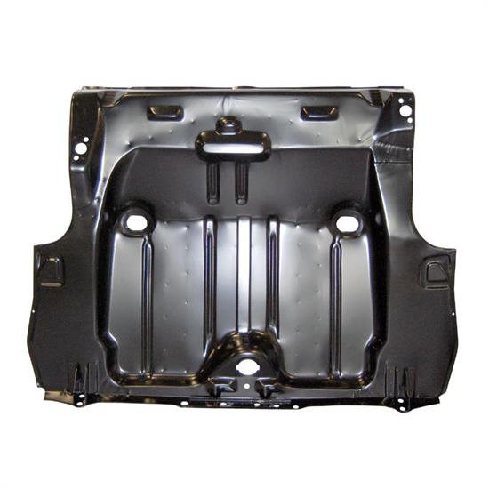 AMD 800-3568 68 Camaro Firebird Full OE Style Trunk Floor